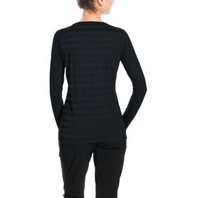 VAUDE W's Sveit LS Shirt black